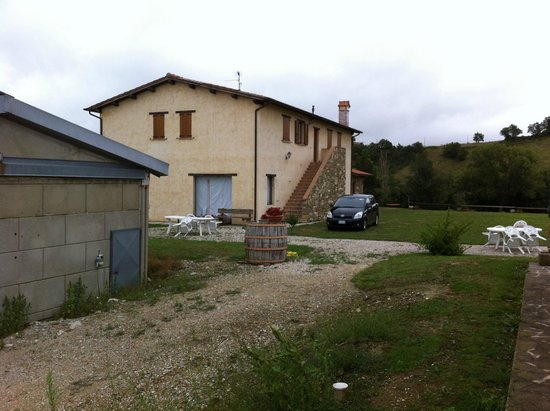 Monte Fugnano