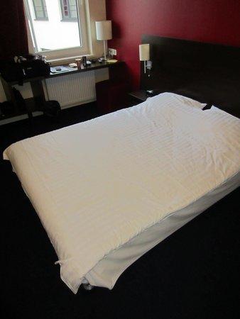 Dodo Hotel: letto
