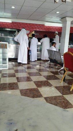 Kholood Restaurant& Cafe: Kholood cafe & restaurant