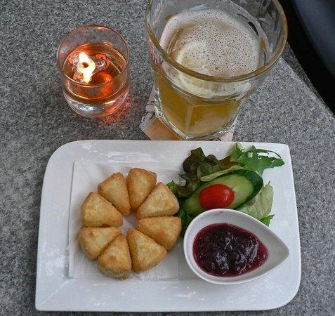 Oosters Belgian Brasserie: пиво и сыр