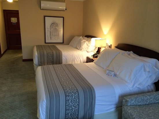 Hotel Dann Carlton Bogota: Camera doppia superior