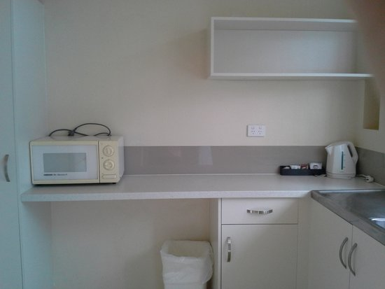 Mountway Holiday Apartments: Bedroom