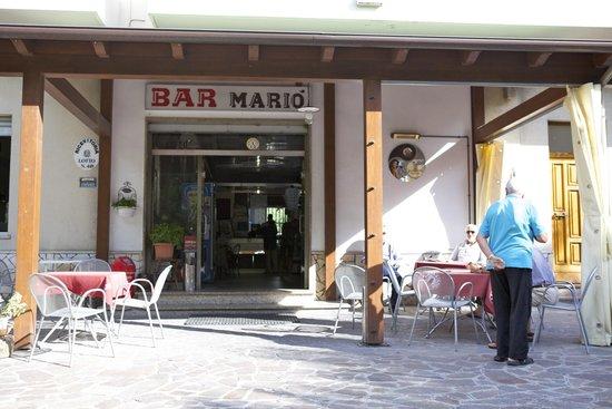Bar dei Pini da Mario