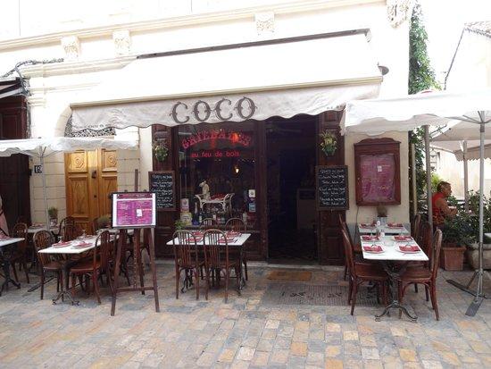 Restaurant Grand Rue Jean Jaures Aigues Mortes