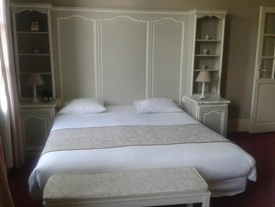 Best Western Hotel Le Guilhem: La nostra stanza