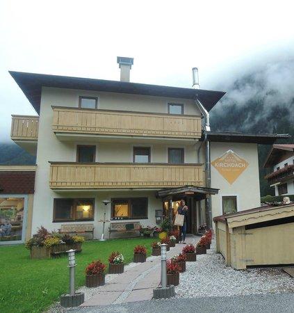 Hotel Kirchdach: Замечательный отель Kirchdach
