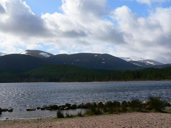 Aviemore Circular : Loch Morlish
