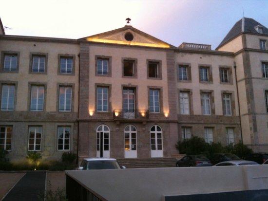 Chateau de la Redorte : Hotel