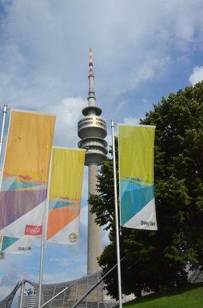 OlympiaPark Munchen