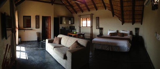 Luxury Kruger Escape