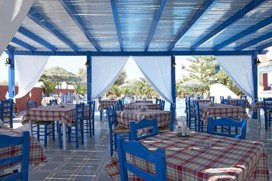 Meroula Restaurant