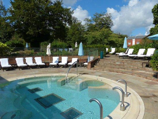 Reception Picture Of Four Seasons Hotel Hampshire England Dogmersfield Tripadvisor