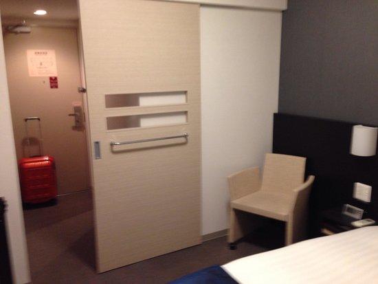 Dormy Inn Premium Shimonoseki: プレミアムシングルルーム