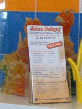 Holiday Inn East Kilbride Restaurant Menu