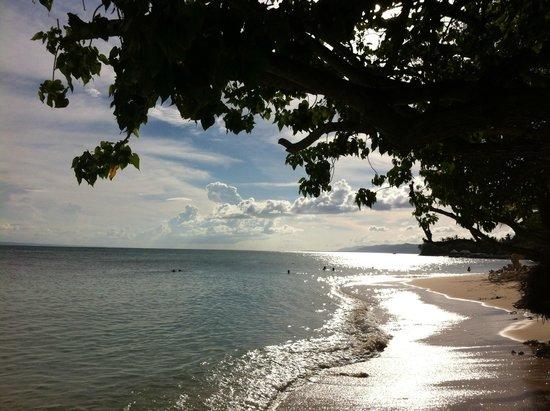 Luxury Bahia Principe Cayo Levantado Don Pablo Collection: Super Sonnenuntergang