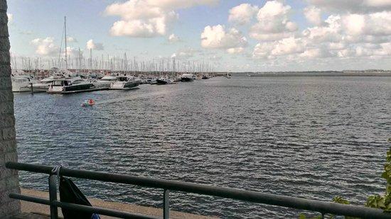 Plage picture of center parcs port zelande ouddorp for Port zelande center parcs review