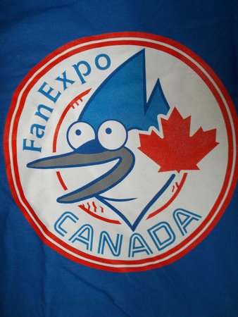 Metro Toronto Convention Centre: FanExpo Canada 2014