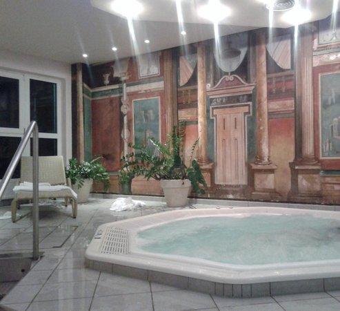 Arcotel Wimberger Hotel: Wellness