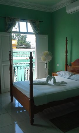 Hostal Casa di  Elio Ramos: new room
