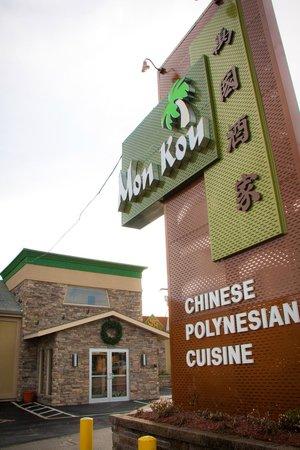 Mon Kou Restaurant