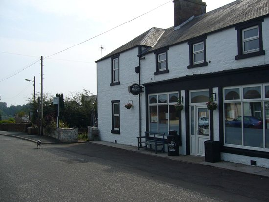 Kirtlebridge, UK: The Village Inn