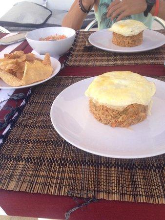 Ifja Inn: Il pranzo!