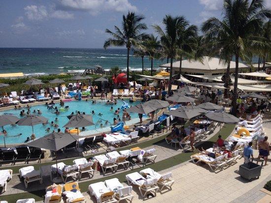 Boca Raton Resort, A Waldorf Astoria Resort: Boca Beach Club