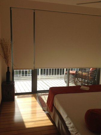 Mantra Boathouse Apartments: 3rd Bedroom