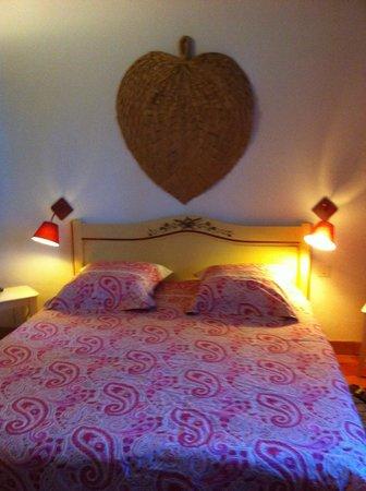 Bonne Terre : bedroom