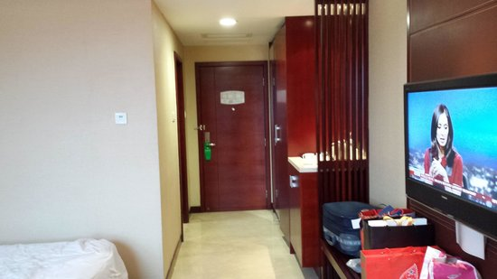 Baiyun International Convention Center: Another Bedroom View