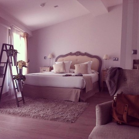 Le Petit Boutique Hotel: SUITE PARIS