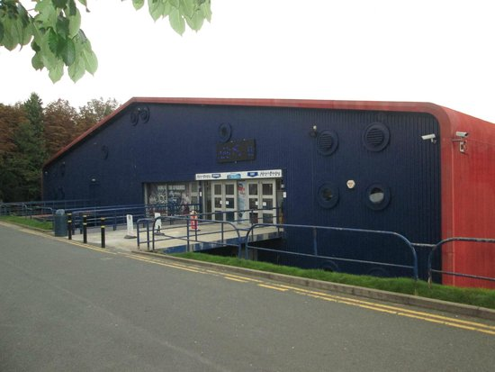 Silver Blades Gillingham Ice Rink