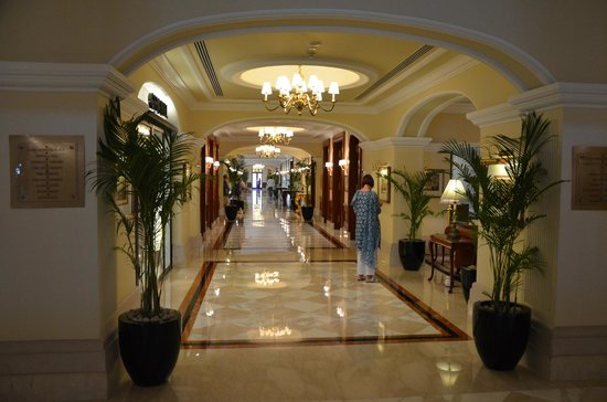 The Imperial Hotel : Imperial