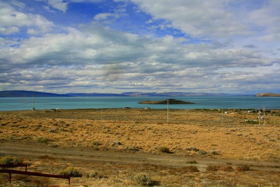 Edenia Punta Soberana Hotel: vistas y mas vistas