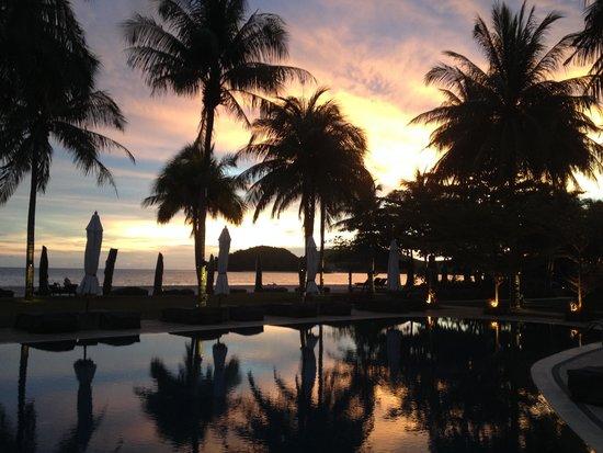 Casa del Mar, Langkawi: Piscina