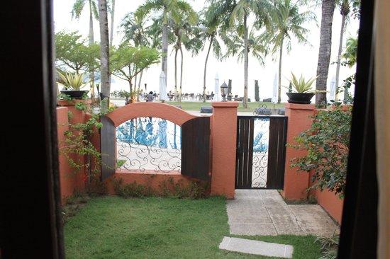 Casa del Mar, Langkawi: habitación vistas