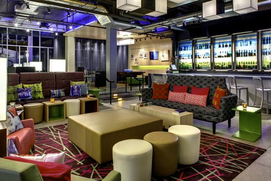 Photo of Aloft BWI Baltimore Washington International Airport Linthicum
