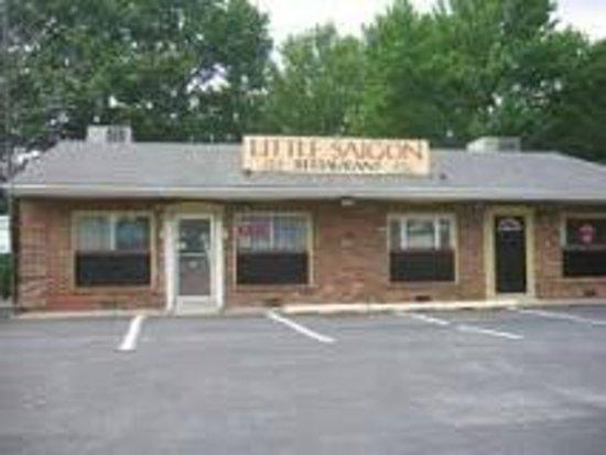 Little Saigon Newark Restaurant Reviews Photos Phone