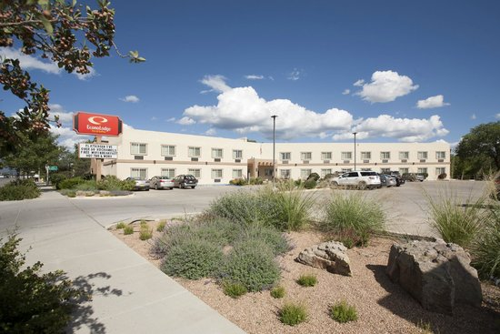 econo lodge inn suites motel santa fe nouveau mexique voir les tarifs 7 avis et 264 photos. Black Bedroom Furniture Sets. Home Design Ideas
