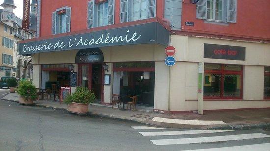 Brasserie de L'academie