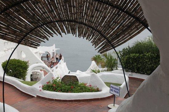 Club Hotel Casapueblo: Vista desde el hotel