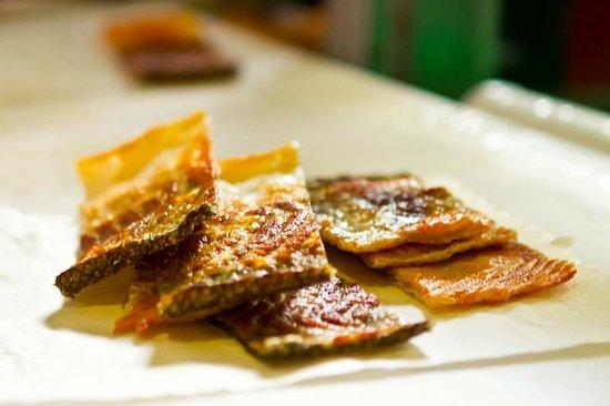 Yü Cozinha Oriental