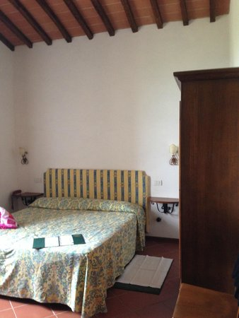 Relais Borgo di Stigliano: Chambre