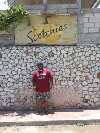Scotchies: Enuff Said