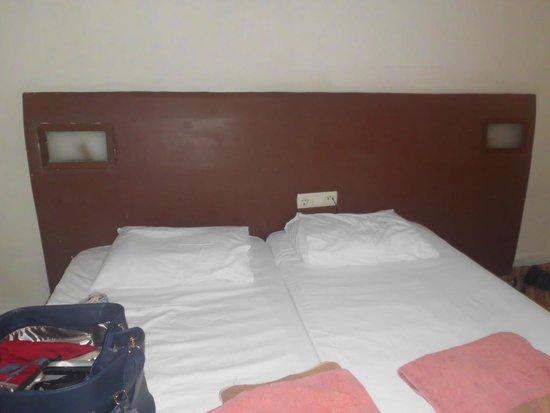 Emir Fosse Beach Hotel: ODA