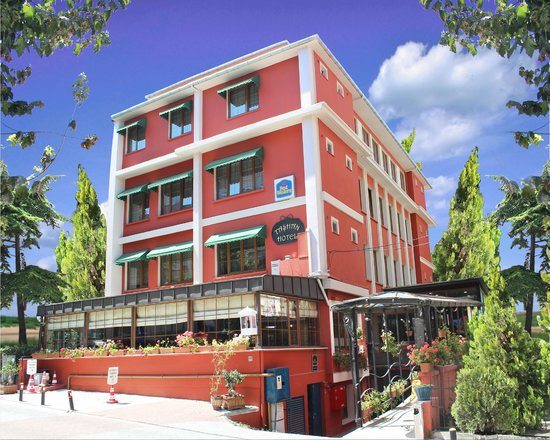 Photo of BEST WESTERN Tashan Business & Airport Hotel Istanbul