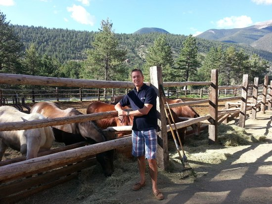 Deer Valley Ranch : The Stable at Deer Valley