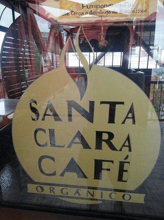 Cafe Santa Clara