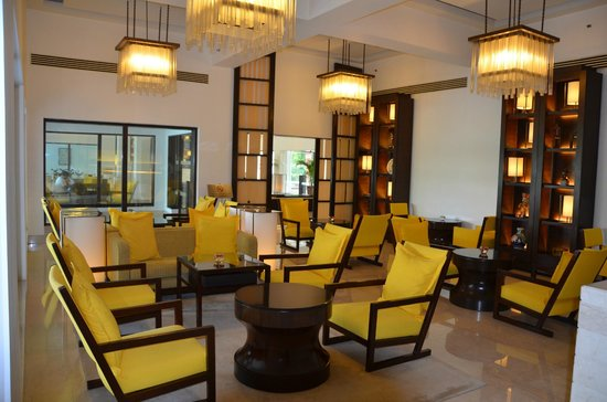Trident, Agra: Restaurant Trident AGRA