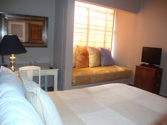 Suites Santo Domingo: Premium Suite